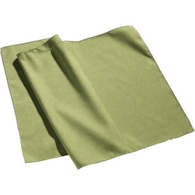 Cocoon Microfiber Towel Ultralight Medium wasabi green